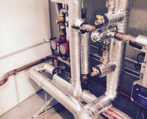 pipe laggers melbourne